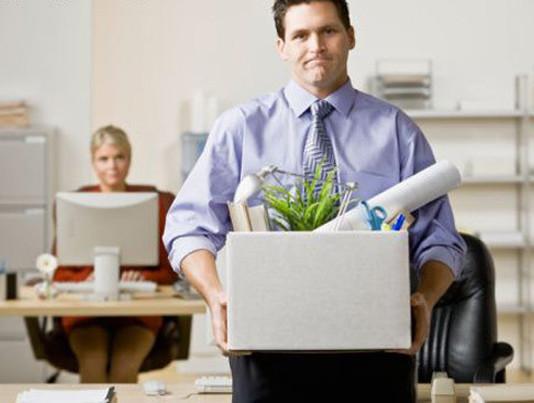 5 правил увольнения сотрудников