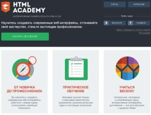 бесплатные курсы веб программирование сайтов