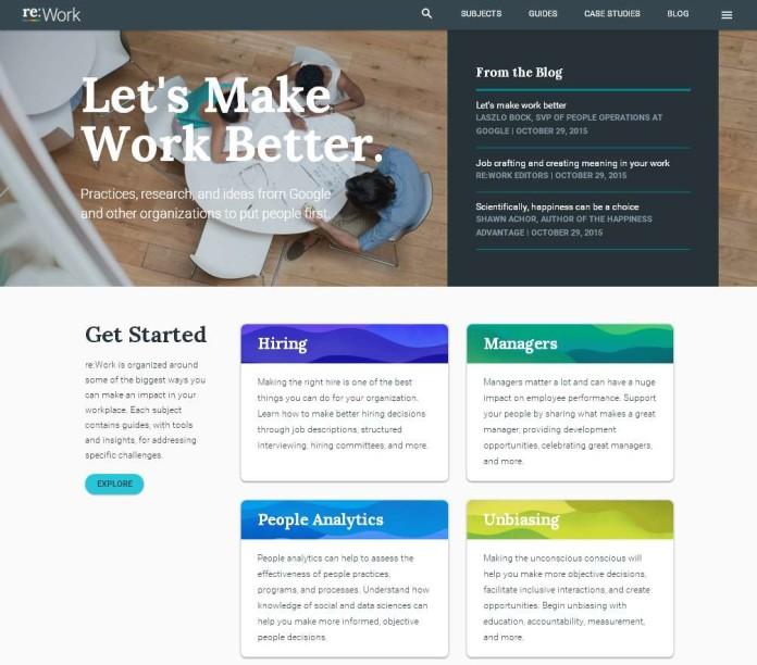 rework обучение HR-менеджеров