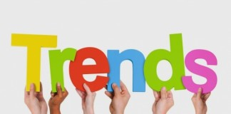 HR Digital Trends ТОП 5 HR-трендов, о которых говорят HR. HR Digital - тренды и технологии 2020