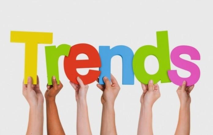 HR Digital Trends ТОП 5 HR-трендов, о которых говорят HR. HR Digital - тренды и технологии 2019