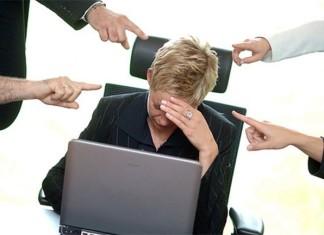 mobbing моббинг на работе, как предотвратить?