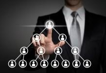 рекрутинговая сеть для поиска персонала