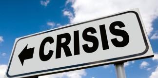 исследование кризис