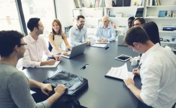 11 необычных способов повысить эффективность совещаний