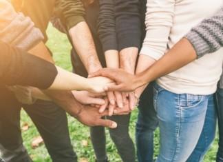 Тренинги на сплочение коллектива. 8 примеров