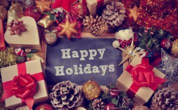 В правительстве определили праздничные дни в 2017 году
