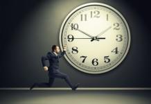 Словосочетание «полный рабочий день» скоро уйдет в прошлое