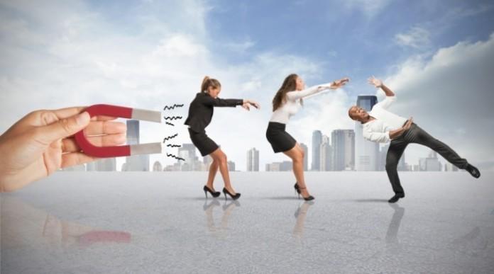Особый поиск персонала - executive search. Технология работы