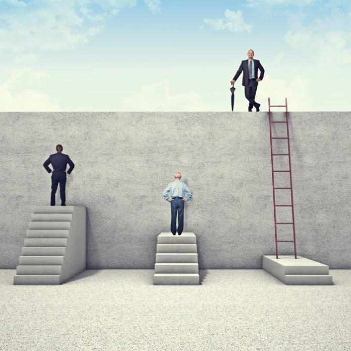 Как начать строить карьеру?