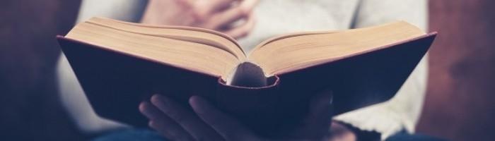 Чтение книг, самообучение