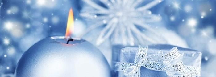 Декоративные ароматические свечи подарок