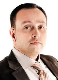 Георгий Ковалев, генеральный директор портала дистанционного обучения PM Express