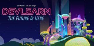 В Лас-Вегасе прошла крупнейшая в мире eLearning выставка DevLearn 2017