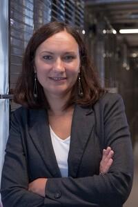 Надежда Бондарева, Руководитель отдела персонала компании Linxdatacenter