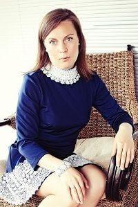 Ксения Поплавская, HR-директор сети world gym