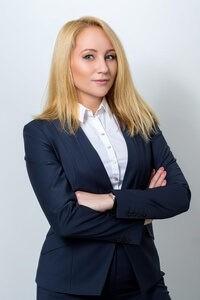 Наталья Яркова, руководитель практики «Финансы и недвижимость» PR Partner