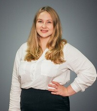 Светлана Федорова, специалист по персоналу Acsour
