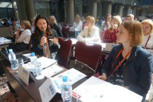 Итоги КОРПОРАТИВНОЕ ОБУЧЕНИЕ CEDUCA RUSSIA CONFERENCE 2018 + Весенняя сессия E-learning Russia Conference