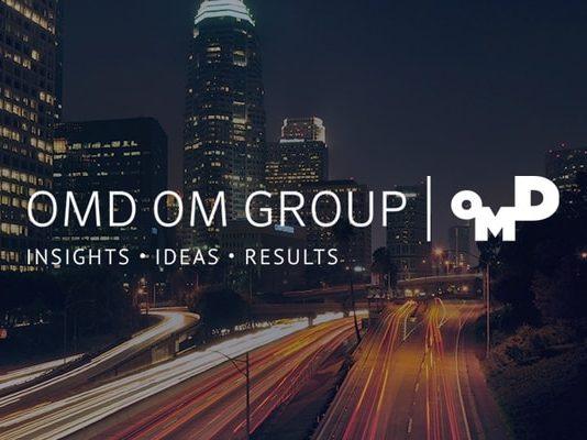 Как OMD OM Group запустила дистанционное обучение за 5 дней
