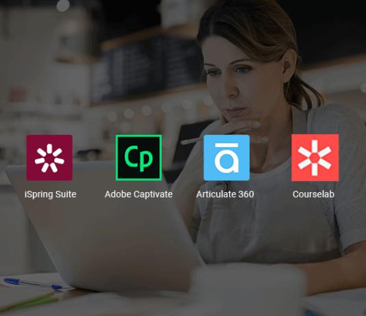 4 топовых редактора электронных курсов