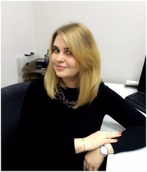 Анастасия Ильичева, операционный директор employer брендингового агентства «makelove»