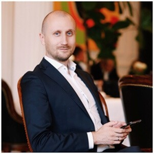 Александр Лещинский, генеральный директор компании Effectiff