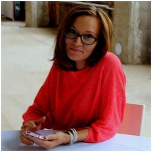 Катерина Гаврилова, IT - Рекрутинговое агентство DigitalHR