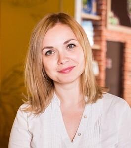 HR-директор международной сети кулинарных студий CULINARYON - Марина Лысикова