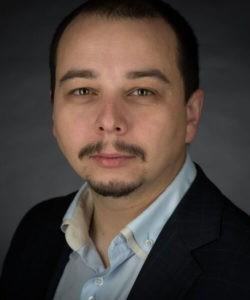 Юрий Колеров, директор по стратегическим проектам Интеркомп