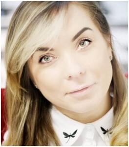 Лада Левашова, директор по персоналу компании «НДВ-Супермаркет недвижимости».
