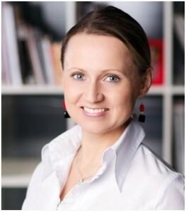 Надежда Михина, партнер по развитию бизнеса кадрового агентства ProPersonnel.