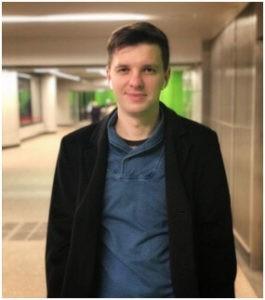 Сергей Замараев, product owner системы продвинутой аналитики дистанционных учебных программ «Курсометр»