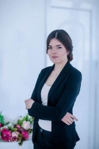 Смелова Екатерина Анатольевна, руководитель агентства подбора личных помощников.