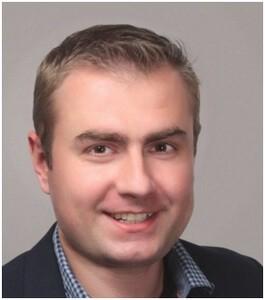 Владимир Афанасьев, Коммерческий Директор ICE Partners