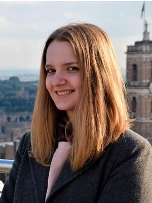 Рошмакова Ольга, Карьерные советы для молодых специалистов