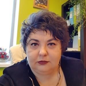"""Екатерина Мещерякова, HR-директор компании """"Биглион""""."""