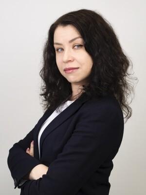 Геллер Наталья Семеновна, Руководитель HR проектов