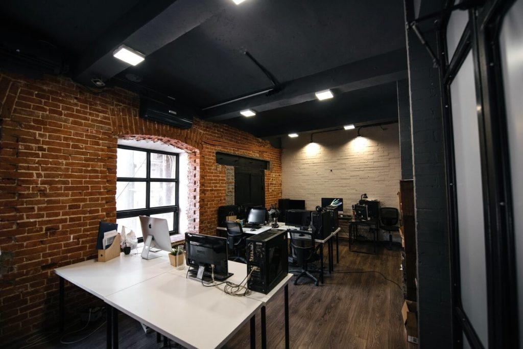 """Комфортный офис с """"изюминкой"""". Кейс студии Куст."""