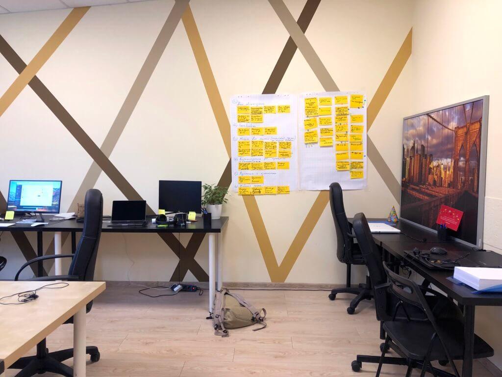 Комфортный офис: молодым, не все равно где работать. Кейс компании 404 Group
