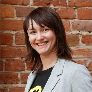 Александра Балод, HR-директор 404 Group: