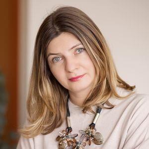 Александра Косинова, HR директор компании 3М в регионе Россия и СНГ.