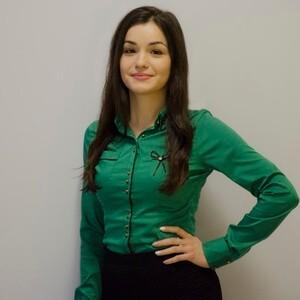 """Любовь Кулева, менеджер по обучению и развитию персонала, компания """"Аплана"""":"""