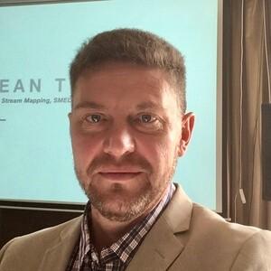 Арье Готсданкер, организационный психолог