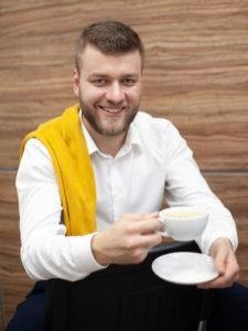 Дмитрий Симонов, директор по развитию агентства Faros.Media