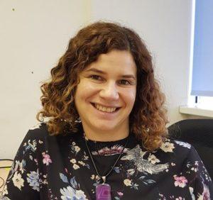 Фаина Лернер EPAM Director, TalentAcquisitionRussia (Директор направления подбора персонала, Россия)
