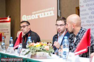 5th QUORUME-LEARNING 360 RUSSIA SUMMIT 2018</strong>: Как адаптироваться под меняющиеся запросы бизнеса, сотрудников и новые технологии?