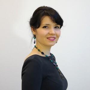 Оксана Смущенко