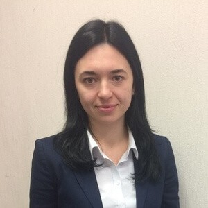 Маргарита Розанова, и. о. директора департамента по работе с персоналом Xerox Евразия