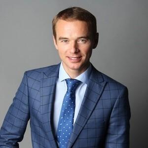 Якуба Владимир Александрович- бизнес тренер по продажам, лидерству, управлению и подбору персонала.